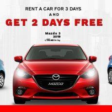 Rent a Car Dubai   Cheap Monthly Car Hire   Al Emad Cars