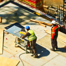 Construction Companies in UAE
