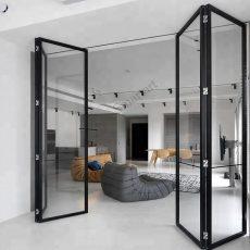 Frameless Glass Partition in Dubai