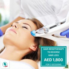 Mesotherapy For Hair Loss Treatment
