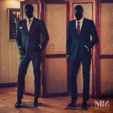 Best Customised Suit Jacket in Dubai