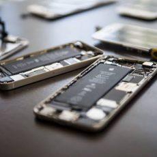 iphone repair service in UAE