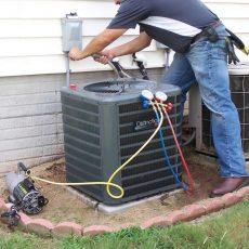 air con split ac gas AL AIN 055-5269352 clean repair service free new service fix