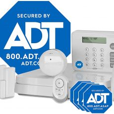 ADT home security Seattle