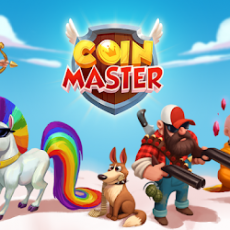 Coin Master Spins And Coins