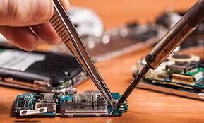 mobile repair shop in Dubai
