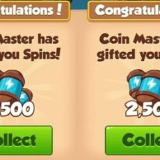 Coin Master links