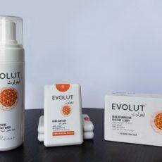 Silvergate Middle East - Evolut skincare