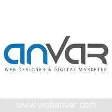 Anvar Freelance Web Designer and SEO Expert