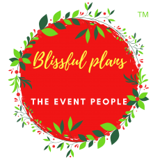 BlissfulPlans : Wedding Planner and Event Planners
