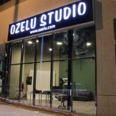 Ozelu Studio