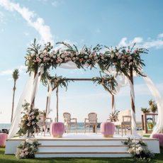 Best wedding Planners Dubai
