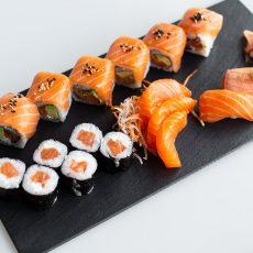 Sushi Restaurant Abu Dhabi