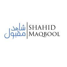 Shahid Maqbool