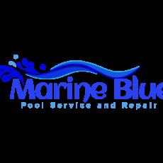 Marine Blue Pool Service