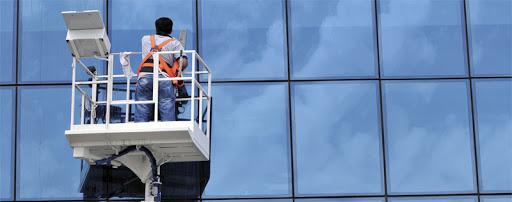 window cleaning in Dubai
