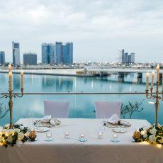 Best wedding planners UAE