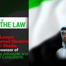 Law Firms in Dubai - ASK THE LAWE