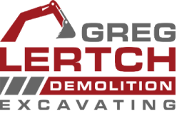 Greg Lertch Demolition Excavating