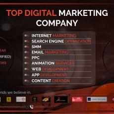 Digital Marketing Agency Dubai | The Watchtower