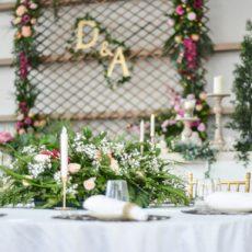 Best wedding Planners in Dubai| La Table Events