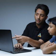 Online Summer Camp - Coding Courses for Kids