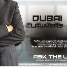 Law Firms in Dubai - ASK THE LAW