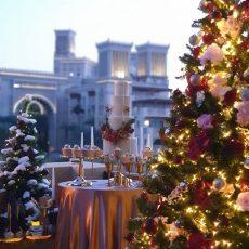 Event planners in Dubai| La Table Events