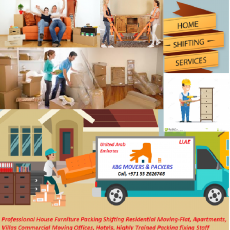 Expert Movers And Packers Cheap 0557867704