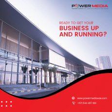 Power Media Advertising