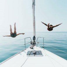 Dubai Luxury cruises
