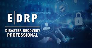 EC-Council Disaster Recovery Professional (EDRP) in Dubai