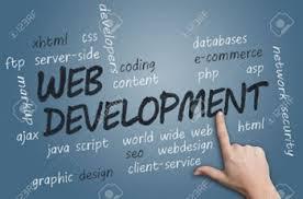 Website Development in Dubai
