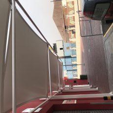 Car Parking Shades Supplier In UAE +971545233070